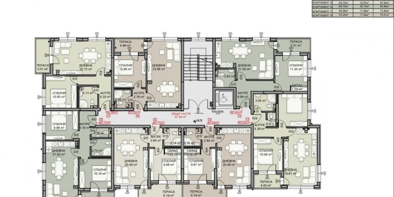 3 етаж
